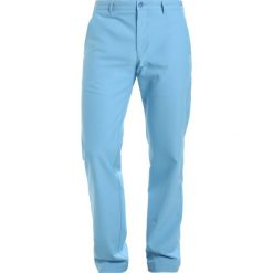 BOSS ATHLEISURE HAKAN  Spodnie materiałowe open blue. Spodnie materiałowe męskie marki House. Za 579.00 zł.