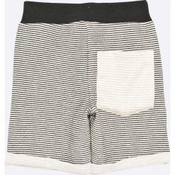 Name it - Szorty dziecięce 110-158 cm. Spodenki dla dziewczynek Name it, z bawełny, casualowe. W wyprzedaży za 39.90 zł.