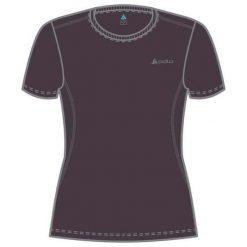 Odlo Koszulka T-shirt s/s crew neck LARA r. S. T-shirty damskie Odlo. Za 78.91 zł.