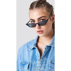 NA-KD Accessories Okulary przeciwsłoneczne retro - Black. Okulary przeciwsłoneczne damskie marki QUECHUA. W wyprzedaży za 40.47 zł.