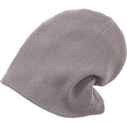 Czapka beanie bonprix szary melanż. Czapki i kapelusze damskie marki WED'ZE. Za 24.99 zł.