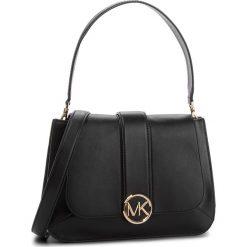 Torebka MICHAEL MICHAEL KORS - Lillie 30F8G0LF2T  Black. Czarne torebki do ręki damskie MICHAEL Michael Kors, ze skóry. W wyprzedaży za 1,199.00 zł.