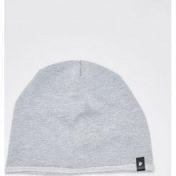 Czapka - Jasny szar. Czapki i kapelusze damskie marki Sinsay. W wyprzedaży za 9.99 zł.