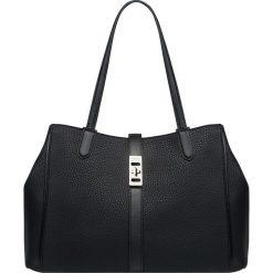 Fiorelli - Torebka. Czarne torby na ramię damskie Fiorelli. Za 339.90 zł.