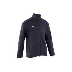 Bluza T100. Czarne bluzy damskie KIPSTA. Za 44.99 zł.