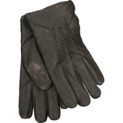 Rękawiczki męskie. Rękawiczki męskie marki FOUGANZA. W wyprzedaży za 149.90 zł.