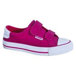 Protetika Skórzane Tenisówki Dziewczęce Dakota, 35, Różowe. Buty sportowe dziewczęce marki bonprix. Za 119.00 zł.