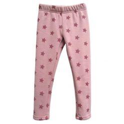 Topo Legginsy Dziewczęce 110 Różowe. Czerwone legginsy dla dziewczynek Topo, z jeansu. Za 59.00 zł.