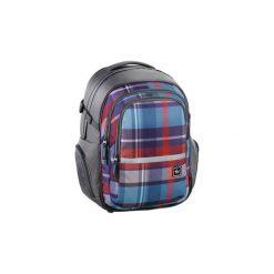 Hama Plecak szkolny FILBY kolor: Woody Grey. Torby i plecaki dziecięce marki Tuloko. Za 244.99 zł.