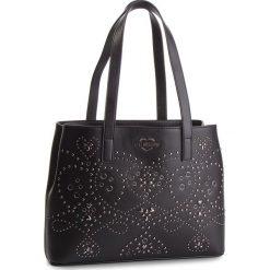 Torebka LOVE MOSCHINO - JC4124PP17LR0000 Nero. Czarne torebki do ręki damskie Love Moschino, ze skóry ekologicznej. Za 959.00 zł.