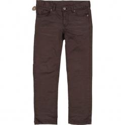 """Dżinsy """"Footsteps In The Dark"""" w kolorze brązowym. Jeansy dla chłopców marki Reserved. W wyprzedaży za 122.95 zł."""
