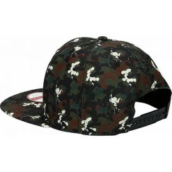 New Era - Czapka 9 Fifty. Czarne czapki i kapelusze męskie New Era. W wyprzedaży za 99.90 zł.