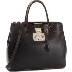 Torebka FURLA - Mantra 980419 B BTK6 VC0 Onyx. Czarne torebki do ręki damskie Furla, ze skóry. Za 2,990.00 zł.