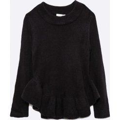 Name it - Sweter dziecięcy Frilly 116-164 cm. Swetry damskie marki bonprix. W wyprzedaży za 59.90 zł.