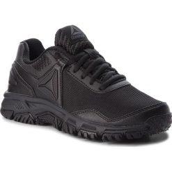 Buty Reebok - Ridgerider Trail 3.0 CN3481 Black. Czarne obuwie sportowe damskie Reebok, z materiału. W wyprzedaży za 179.00 zł.
