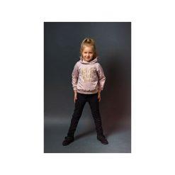 Bluza Girls Girls Girls. Czerwone bluzy dla dziewczynek Twomoon, z bawełny. Za 89.00 zł.