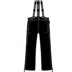 Hi-tec Spodnie męskie Tarn Black r. XXL. Spodnie snowboardowe męskie marki bonprix. Za 155.30 zł.
