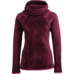Burton TURBINE POLAR Bluza z polaru starling. Bluzy sportowe damskie Burton, z elastanu. W wyprzedaży za 719.10 zł.