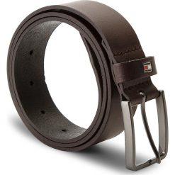 Pasek Męski TOMMY HILFIGER - Smooth Leather Belt AM0AM03483 85  254. Paski damskie marki SOLOGNAC. W wyprzedaży za 139.00 zł.