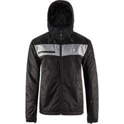 Kurtka narciarska w kolorze czarnym. Czarne kurtki męskie Outhorn. W wyprzedaży za 219.95 zł.