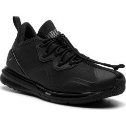Buty PUMA - Ignite Limitless Initiate 191222 01 Puma Black. Czarne buty sportowe męskie Puma, z materiału. W wyprzedaży za 339.00 zł.