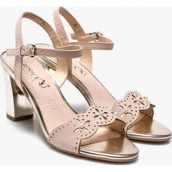 Caprice - Sandały. Sandały damskie marki bonprix. W wyprzedaży za 219.90 zł.