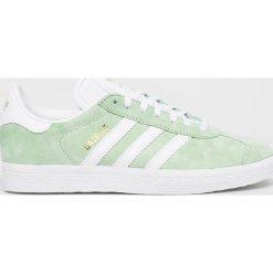Zielone obuwie sportowe damskie adidas Originals Kolekcja