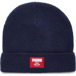 Czapka PUMA - Ribbed Classic Beanie 021709 02 Peacoat. Czapki i kapelusze damskie marki Puma. Za 79.00 zł.