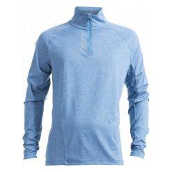 Swix Bluza Sportowa Eternity Mykonos Blue L. Niebieskie bluzy męskie Swix. W wyprzedaży za 309.00 zł.