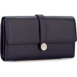 Duży Portfel Damski JOOP! - Nane 4140003627 Dark Blue 402. Niebieskie portfele damskie JOOP!, ze skóry. W wyprzedaży za 459.00 zł.