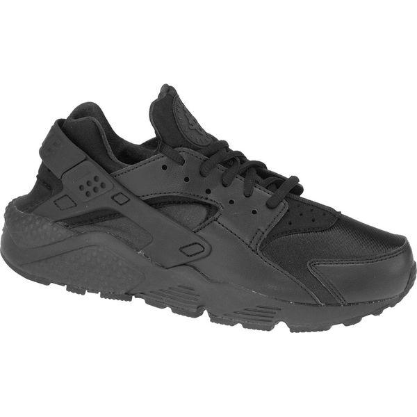 Data wydania: wylot online ceny detaliczne Nike Air Huarache Run 634835-012 36,5 Czarne