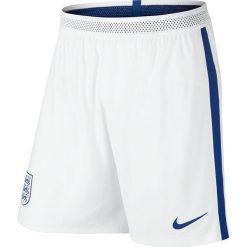 Nike Spodenki męskie England Home/Away Vapor Match Short biało-niebieskie r. L (724604-100). Krótkie spodenki sportowe męskie marki bonprix. Za 143.65 zł.