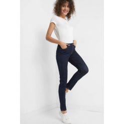Jeansy skinny. Niebieskie jeansy damskie Orsay. Za 119.99 zł.