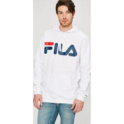 Fila - Bluza. Bluzy męskie Fila, z nadrukiem, z bawełny. W wyprzedaży za 249.90 zł.