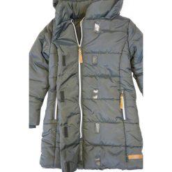Nativo - Kurtka dziecięca 104-152 cm. Brązowe kurtki i płaszcze dla dziewczynek Nativo, z poliesteru. W wyprzedaży za 219.90 zł.