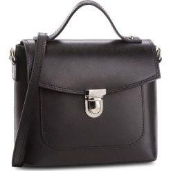 Torebka CREOLE - K10477  Czarny. Czarne torby na ramię damskie Creole. Za 169.00 zł.