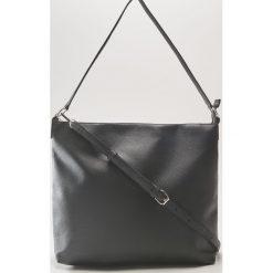 Torba na ramię - Czarny. Czarne torby na ramię damskie House. Za 69.99 zł.