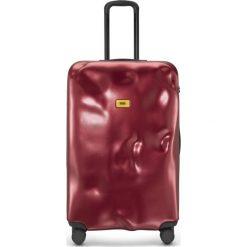 Walizka Icon duża czerwona. Walizki męskie Crash Baggage. Za 1,120.00 zł.