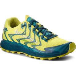 Buty COLUMBIA - Rogue F.K.T. II BM2801 Zour/Spring 726. Żółte buty sportowe męskie Columbia, z materiału. W wyprzedaży za 349.00 zł.