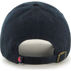 47brand - Czapka Boston Red Sox. Czerwone czapki i kapelusze męskie 47brand. Za 89.90 zł.