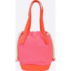 Zaxy  - Torebka. Różowe torby na ramię damskie Zaxy. W wyprzedaży za 99.90 zł.