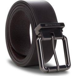 Pasek Męski CALVIN KLEIN JEANS - J Roller Adj.Belt 3.5Cm K50K504325 201. Brązowe paski damskie Calvin Klein, w paski, ze skóry. Za 229.00 zł.