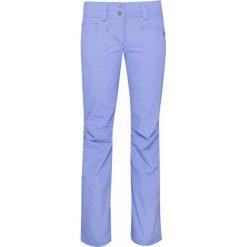 Spodnie DESCENTE SELENE Niebieski. Spodnie materiałowe damskie Descente, z tkaniny. Za 1,020.00 zł.