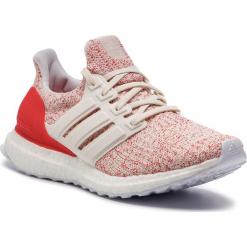 Buty adidas - UltraBoost W DB3209 Multicolor. Brązowe obuwie sportowe damskie Adidas, z materiału. Za 749.00 zł.