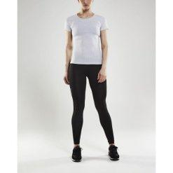 Craft Koszulka damska Essential SS RN 1906049 -  122900 White r. S. T-shirty damskie Craft. Za 67.00 zł.