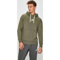 Nike Sportswear - Bluza. Szare bluzy męskie Nike Sportswear, z bawełny. W wyprzedaży za 199.90 zł.