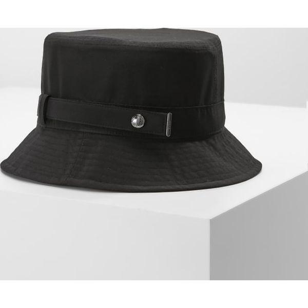 Polo Ralph Lauren 3 LAYER PACKABLE BUCKET HAT Kapelusz polo black ... 34ed857f767