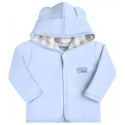 Nini Kurtka Chłopięca 80 Niebieski. Niebieskie kurtki i płaszcze dla chłopców Nini, z bawełny. Za 69.00 zł.