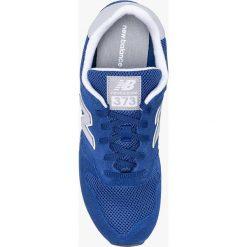 New Balance - Buty ML373SBG. Niebieskie buty sportowe męskie New Balance, z materiału. W wyprzedaży za 239.90 zł.