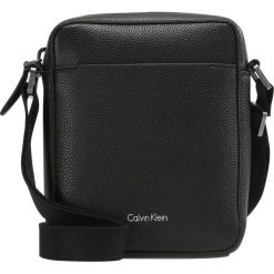 Calvin Klein Torba na ramię black. Torby na ramię męskie marki Kazar. Za 589.00 zł.